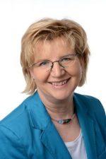 Susanne Reienrt-Bewer - Aus Wirbelwind wird Rückenwind