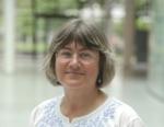Birgit Fellermeier, Yogalehrerin BVYEYU und zertifiziert für Einzelunterricht
